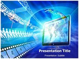 System  Powerpoint Template