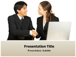Business Tips Template PowerPoint