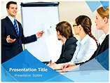 Project Management Template PowerPoint