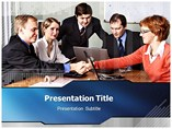 Interpersonal Skills PowerPoint Slides