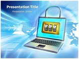Network Security Powerpoint Template
