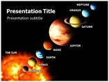 Solar System Powerpoint Templates