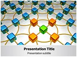 Network Topology Powerpoint Template