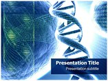 Bioinfomatics PPT Template
