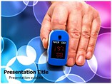 Pulse Oximeter Powerpoint Template