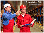Inventory Management PowerPoint Slides