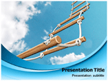 Rope Rescue Powerpoint Template