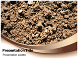 Soil Powerpoint Template