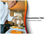 Powerpoint Templates for Food