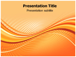 Abstract Illustration Powerpoint Themes