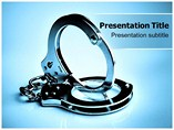 Law and Justice PowerPoint (PPT) Templates