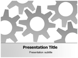 Mechanism Powerpoint (PPT) Templates
