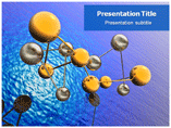 Polymers Powerpoint Templates