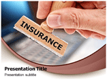Insurance Powerpoint (PPT) Templates