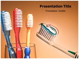 Toothbrush Powerpoint Presentation
