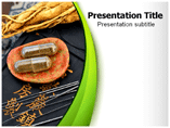 Chinese Medicine PowerPoint Templates