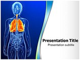 Respiratory System PowerPoint Slides