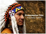 Indigenous Powerpoint Template