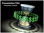 Time is Money Powerpoint (PPT) Templates