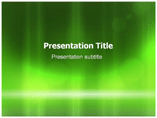 Powerpoint Template Physics