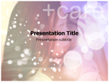 Mother Care Powerpoint Template
