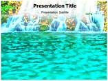 Water Cycle PowerPoint Templates