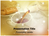 Food And Beverage Powerpoint Template