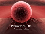 mac powerpoint templates free - Cancer Cell