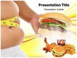 Fat In Food Powerpoint Templates