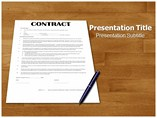 Legal Condition Powerpoint Templates
