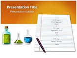Acid Base And Salt Powerpoint Templates