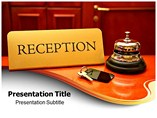 Hospitality Powerpoint Templates