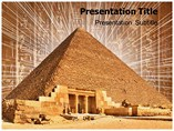 Pyramid Solitaire Powerpoint Template