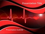Cardiology Template PowerPoint