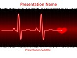 Healthy Heart - PPT Template