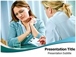 Psychologist Powerpoint Templates