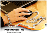 Obsessive Compulsive Powerpoint Templates