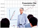 Strategic Management PowerPoint Slides