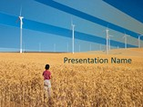 Powerpoint Templates - Agriculture