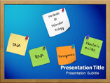 Molecular Method  Powerpoint Templates