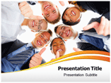 Acknowledge Powerpoint Background