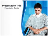 Cervical Neck PPT Templates