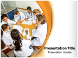 Medical Conference Powerpoint Templates