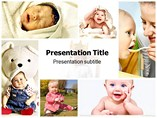 Infant Milestone PPT Templates