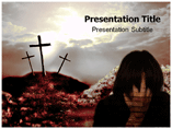 Death Of Christian Culture PPT Template