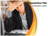 Stress Test PowerPoint Theme
