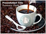 Starbucks Menu Powerpoint Template