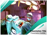 Medical Operation Powerpoint Template