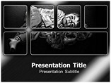 Child Abuse Cases PowerPoint Template