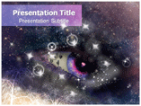 Fairly Tales Powerpoint Templates